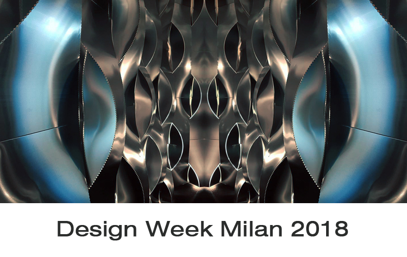 Milan Design Week 2018
